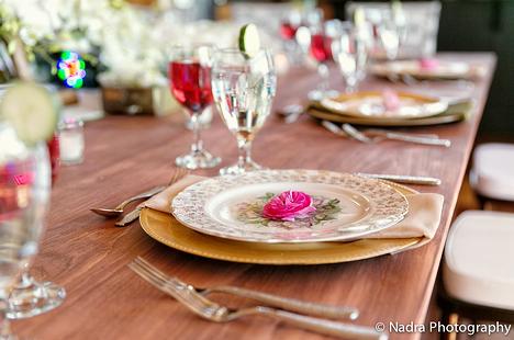 Rustic Maine Wedding Venue