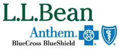 LL Bean Anthem Blue Cross BikeMaine Travel Tourism Destination Wedding