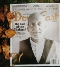 Downeast Magazine Norway Maine Feature