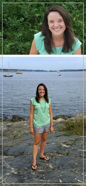Emily Elizabeth Events Maine Barn Wedding Planner