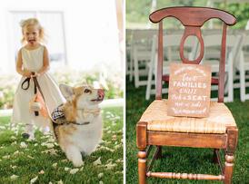 Maine Barn Wedding Planner