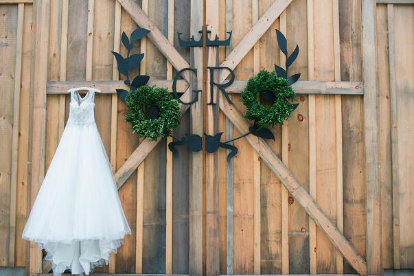 Maine Country Wedding Venue