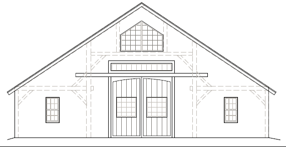 Maine Wedding Venue | Granite Ridge Blog | Timber Frame Barn in Maine