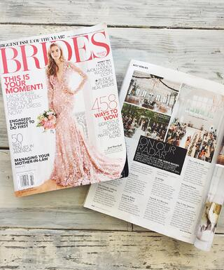 Best Wedding Venues BRIDES Magazine