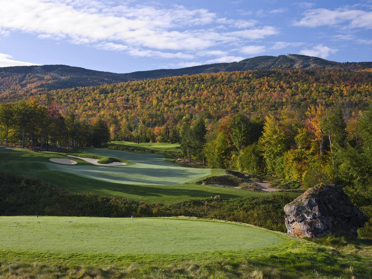 Sunday River Golf Course