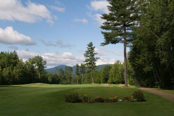 Bethel Inn Golf