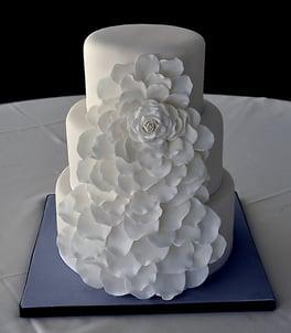 Best Maine Wedding Cake Baker