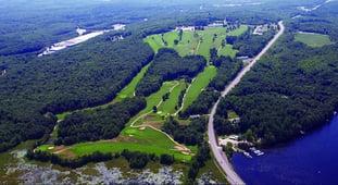 Poland Spring Golf Maine
