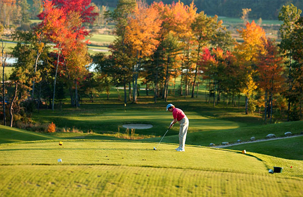Spring Meadow Golf Club